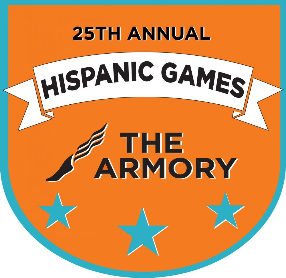 RunnerSpace +PLUS - Events - 25th Hispanic Games